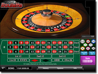 practice roulette online free